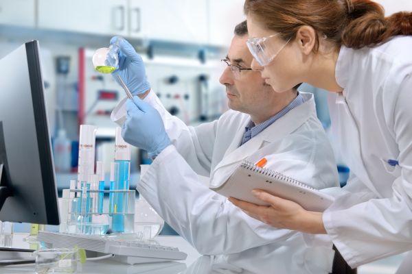 Российские ученые создали уникальный кристалл для изучения биомолекул